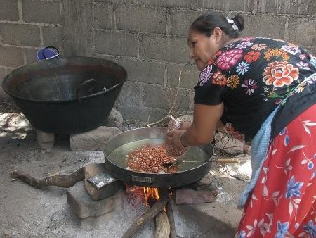 Kuchnia Meksyku, czyli tortille, mole ichili