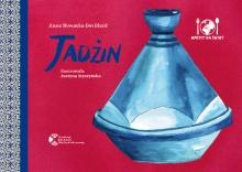 okładka Tadżin