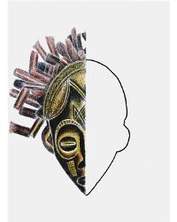 Maska Czokwe (Afryka)