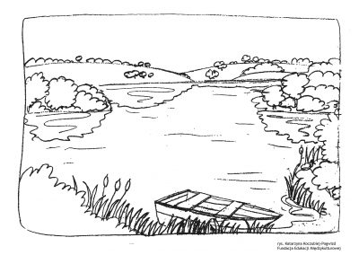 Kraina mazurkich jezior