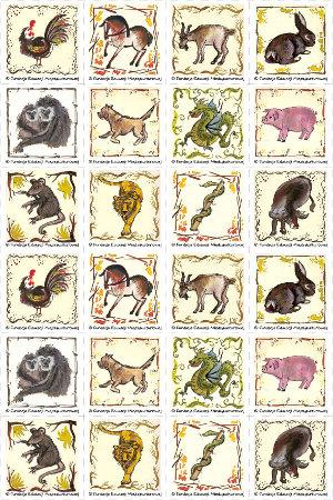 memo horoskop