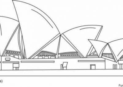 Opera wSydney (Australia)