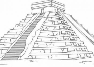Świątynia Kukulkana (Meksyk)