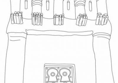 Świątynia wTimbuktu (Mali)