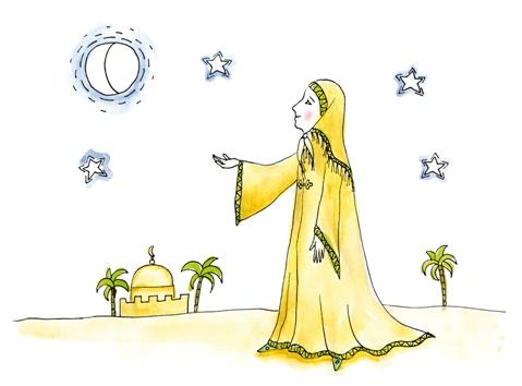 Bajka arabska