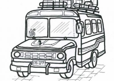 Autobus (Boliwia)