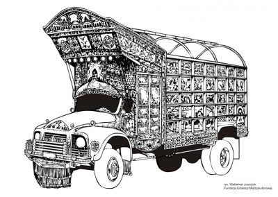Ciężarówka (Pakistan)