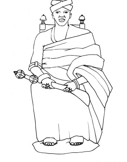 Król Aszanti