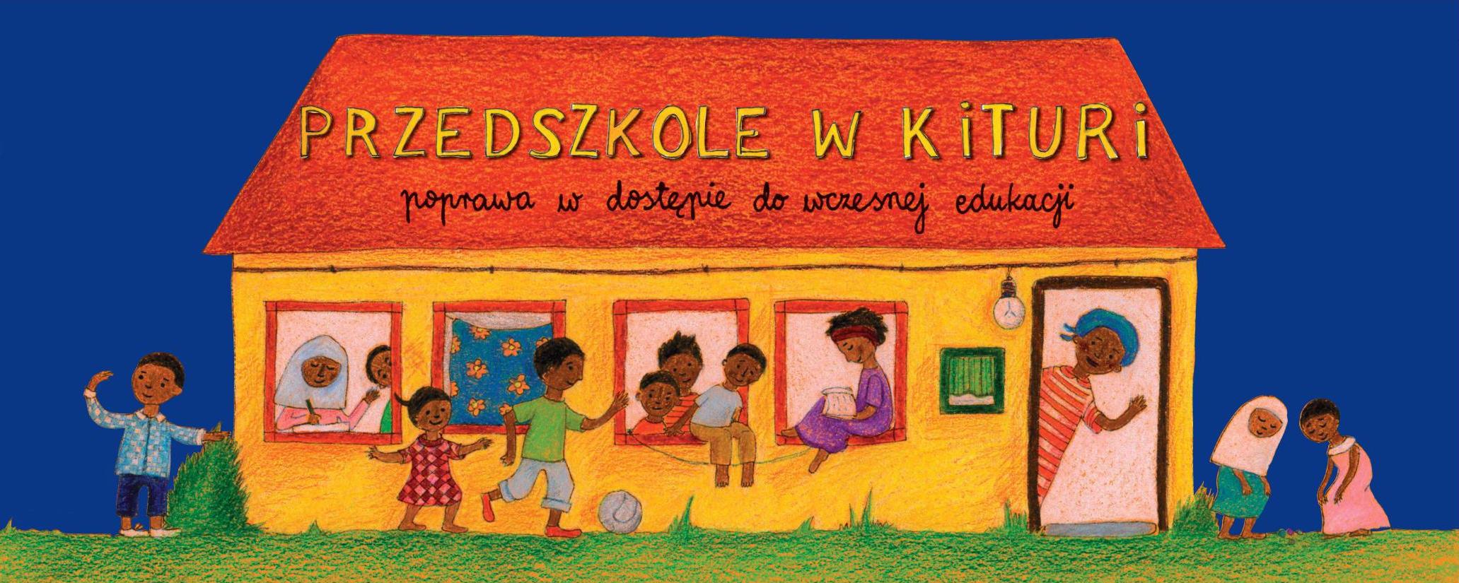 Przedszkole wKiturii