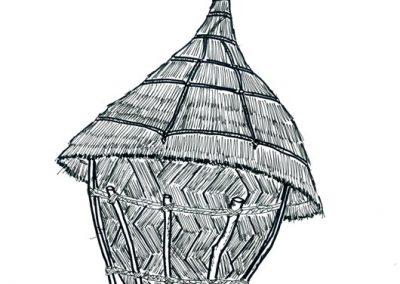 Spichlerz (Angola)