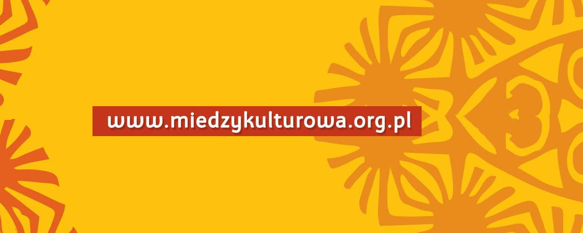 Edukacja międzykulturowa – strona internetowa