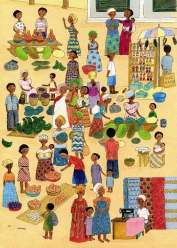 puzzle uganda