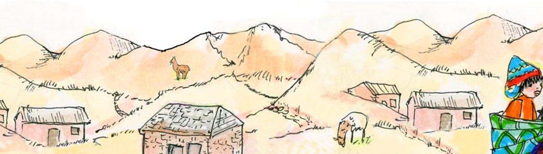 Odkrywamy góry …
