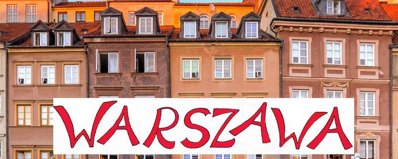 Mieszkańcy Warszawy dawniej idziś