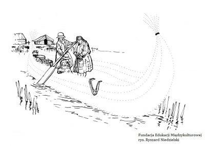 Łódz titicaca – kropki