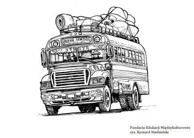 Autobus (Gwatemala)